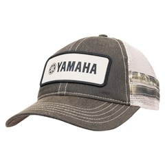 Adventure Yamaha Oil Patch Hat