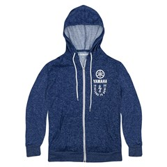 Track and Trail Full-Zip Hooded Sweatshirt