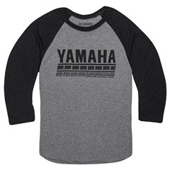 Yamaha Speed Demon Baseball Tee
