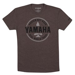 Trail Breaker Men's Espresso Tee