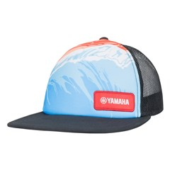 Sun and Surf Sublimated Multi Color Hat