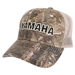 Men's Yamaha Realtree Camo Hat