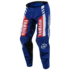 Yamaha RS1 GP Pant by Troy Lee Designs® - Blue