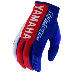 Yamaha RS1 GP Glove by Troy Lee Designs - Blue