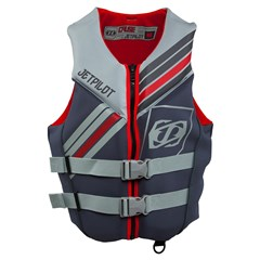 Men's Cause Neoprene PFD by JetPilot 19234