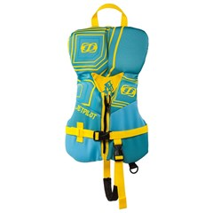 Infant Cause Neoprene PFD by JetPilot 19243