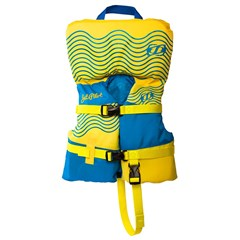 Infant Pistol Nylon PFD by JetPilot 19240