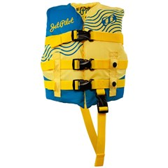 Child Pistol Nylon PFD by JetPilot® 19241