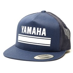 Yamaha Legend Snapback Hat by Factory Effex
