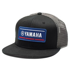 Yamaha Vector Snapback Hat by Factory Effex