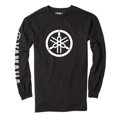 Yamaha Tuning Fork Long Sleeve by Factory Effex™