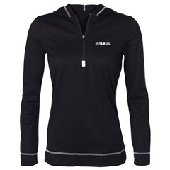 Women's Adventure Yamaha Performance 1/4-Zip Pullover