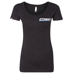 Women's Blue Revs Yamaha Tee