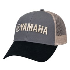 Adventure Yamaha Logo Hat
