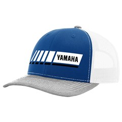 Blue Revs Yamaha Hat - Blue