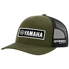 Journey Further Yamaha Hat