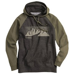 Adventure Yamaha Trail Hooded Sweatshirt