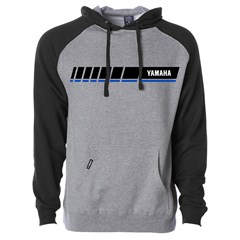 Blue Revs Yamaha Hooded Sweatshirt