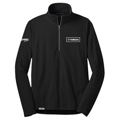 Journey Further Yamaha 1/4-Zip Pullover
