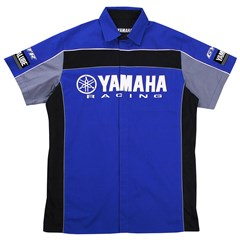 Men's Yamaha Racing Pit Shirt