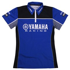 Women's Yamaha Racing Jersey 19SYR