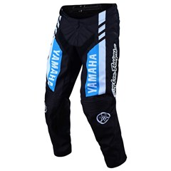 Yamaha RS1 GP Pant by Troy Lee Designs - Black