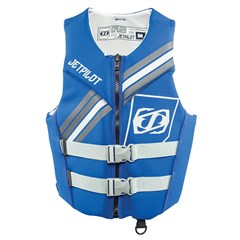Cause Neoprene 2-Buckle PFD by JetPilot