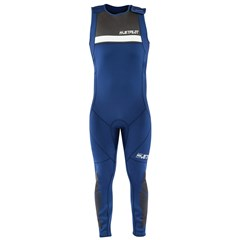 LIVE RIDE ESCAPE Division Co-Pilot Neoprene John Wetsuit by JetPilot - Navy