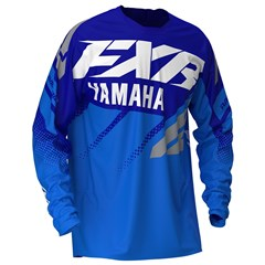 Yamaha Clutch MX Jersey by FXR
