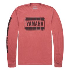 Heritage Yamaha Long Sleeve Shirt
