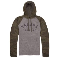 Adventure Yamaha Proven Hooded Sweatshirt