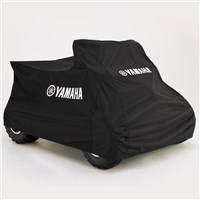 Yamaha Sport ATV Cover