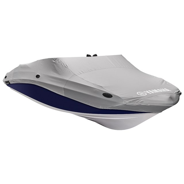 Premium non tower mooring cover 2009 yamaha sx210 for Yamaha sx210 boat cover