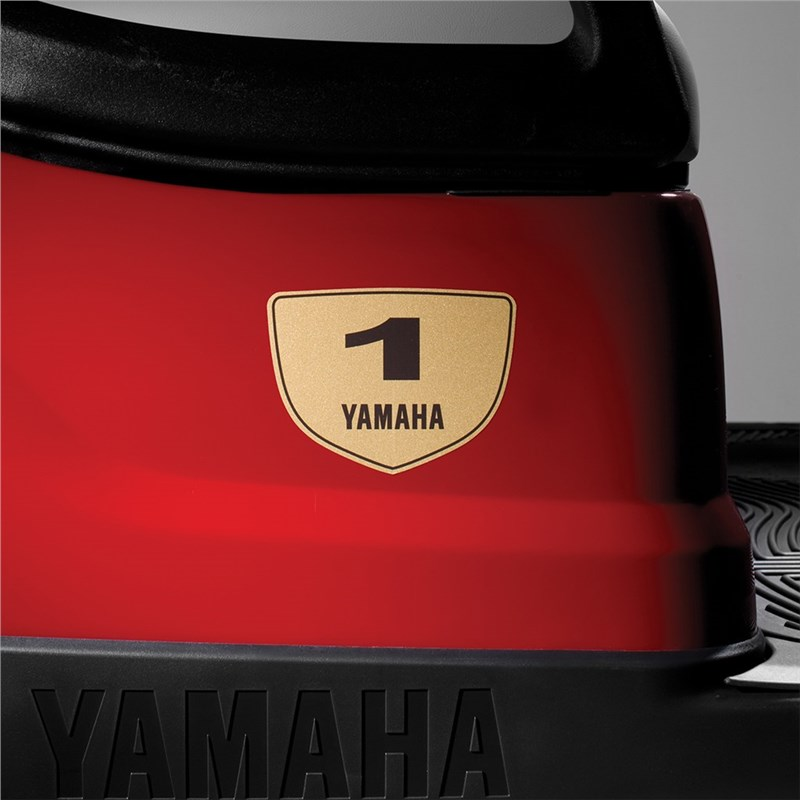 Yamaha Individual Car Fleet Numbers