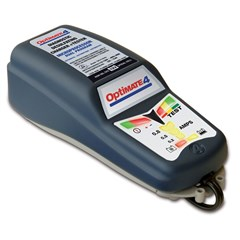 OptiMate 4 Battery Charger