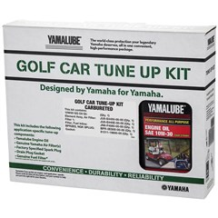 Golf Car Tune-Up Kit Carbureted
