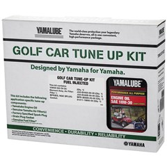 Golf Car Tune-Up Kit Fuel Injected