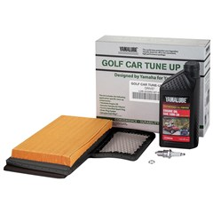Golf Car Drive2 Tune-Up Kit