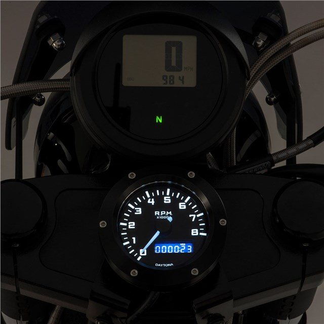 on yamaha bolt sdometer wiring diagram