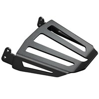 Bolt Backrest Luggage Rack
