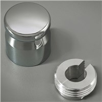 Billet Choke Knob Cover