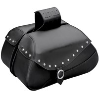 Cruiselite Classic Saddlebags