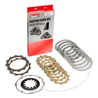 Genuine Yamaha Clutch Plate Kit for Star