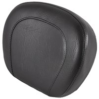 Backrest Pad by Mustang