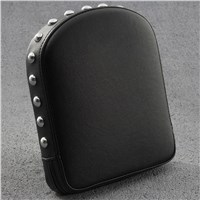 V Star 1100/650 Fixed Mount Passenger Backrest System