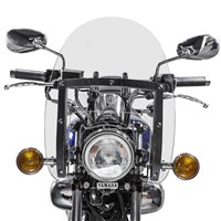 Classic Windshield Mount - V STAR 250
