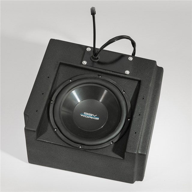 Powered Sub Woofer