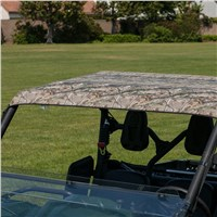 Viking 3-Seater Soft Sun Top