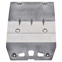 Wolverine Front Skid Plate