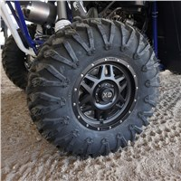 "KMC™ XD Series® Machete Wheel/30"" EFX® MotoClaw Package"